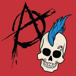A anarchie